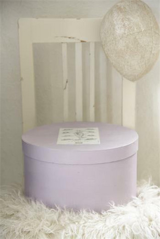 French Lavender - 700mL