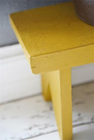Warm Yellow - 100ml