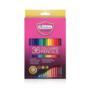 Korkealaatuiset värikynät + terotin