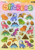 Tarra-arkki Dinosaurukset