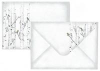 C6 Kirjekuori Koivut