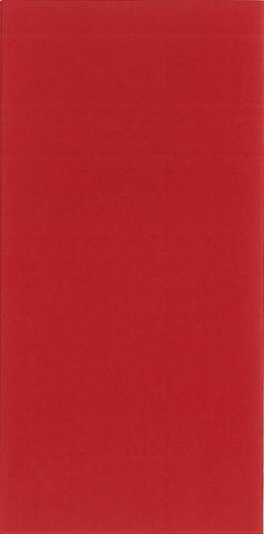 2-os. korttipohja pitkä punainen