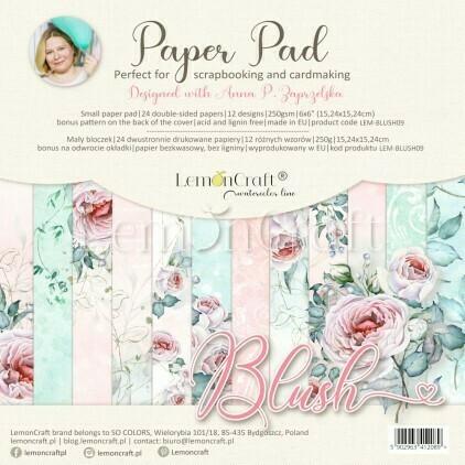 Lemongraft Paperikko-Lullaby