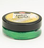 Inka Gold, vahapasta / Smaragdi