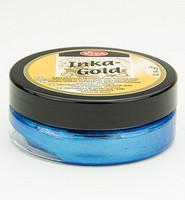 Inka Gold, vahapasta /Teräksen Sininen