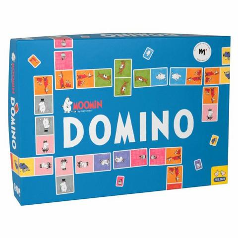Muumi-Dominopeli