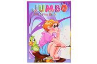 Värityskirja Jumbo