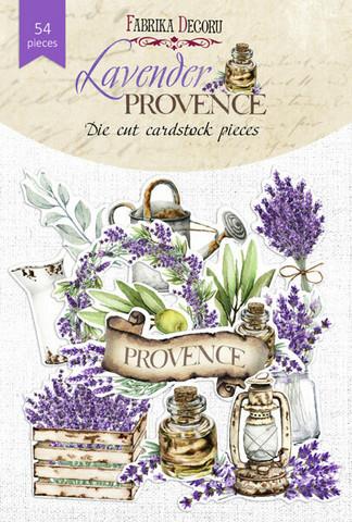 Lavender Provence korttikuvat