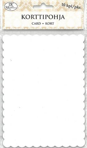 Korttipohja Aaltoreuna