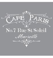 Sabluuna Cafe Paris