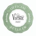Vintage Paint maalit, vahat ja pohjustus