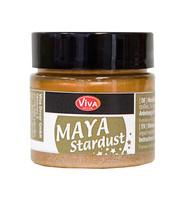 Maya Stardust Glittermaali -kupari