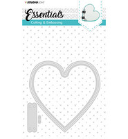 Essentials - Sydän stanssi