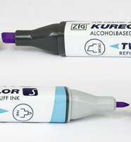 Alcohol Marker Twin S- Light Violet piirtotussi
