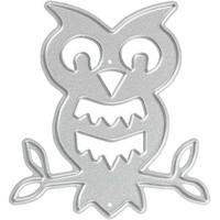Stanssi / kuvioterä Pöllö