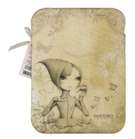 Mirabelle - iPad Sleeve - If Only