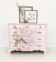 Siirtokuva - Chatellerault ruusut, Jeanne d´Arc Living