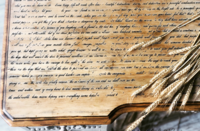 Siirtokuva - tekstit Jeanne d´Arc Living