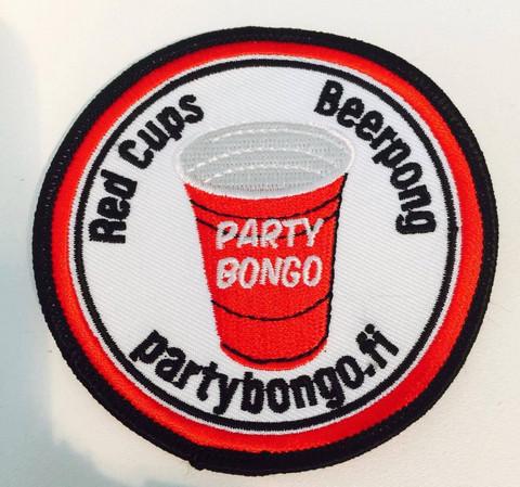 partybongo.fi kangasmerkki