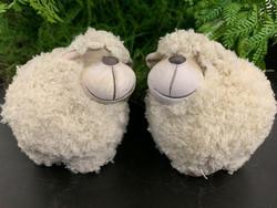 Lammas, keramiikkaa