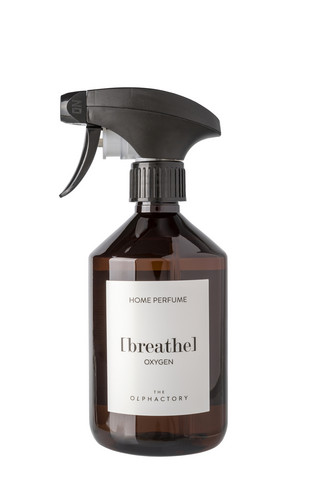 Ambientair huonespray BREATHE, the Olphactory 500ml