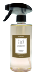 Ambientair huonespray SANDALWOOD & BERGAMOT, LACROSSE 500ml