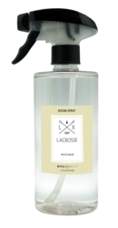 Ambientair huonespray WHITE MUSK, LACROSSE 500ml