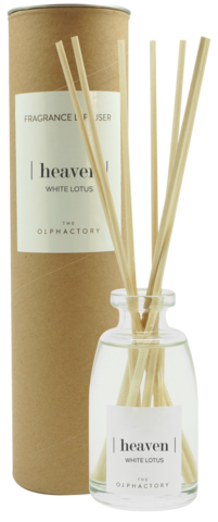 Ambientair huonetuoksu HEAVEN, Olphactory 250ml