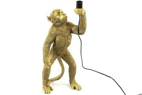 Apina valaisin, koko L