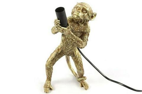 Apina valaisin, koko S
