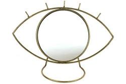 Silmä peili, Dennes, kulta