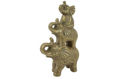 Elefantti Poté, kulta