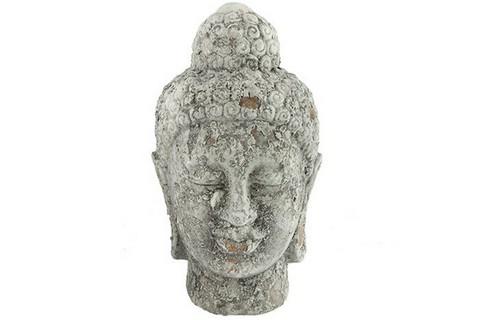 Buddhan pää, Hasna, 41cm
