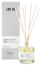Ambientair huonetuoksu PATCHOULI & CEDAR #4, LAB CO. 100ml