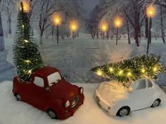 Joulu/Talvi