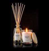 Ambientair tuoksut/kynttilät