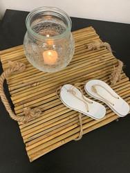 Bambu-tarjotin