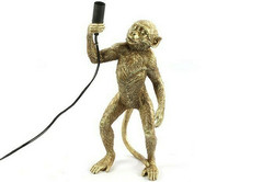 Apina valaisin, koko M