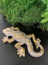 Gecko Juma, kulta