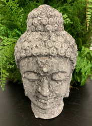 Buddhan pää, Hasna