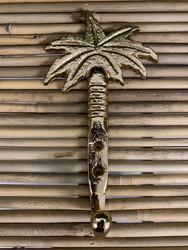 Koukku palmu, kulta