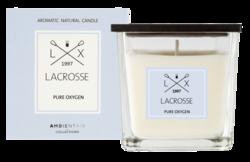Ambientair tuoksukynttilä PURE OXYGEN, LACROSSE