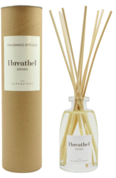Ambientair huonetuoksu BREATHE, Olphactory 250ml