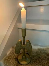 Kynttilänjalka Hermes