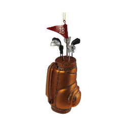Golf bag, lasia