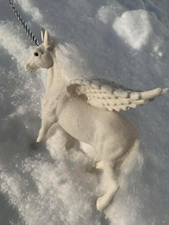 Yksisarvinen, Pegasus