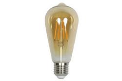 Koristelamppu LED Retro E27