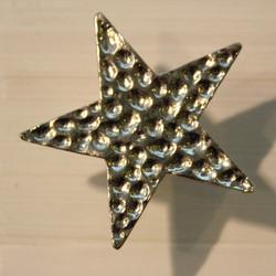 Metallivedin, tähti