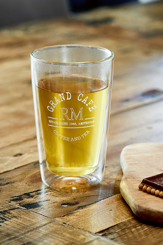 Grand Cafe RM Glass L