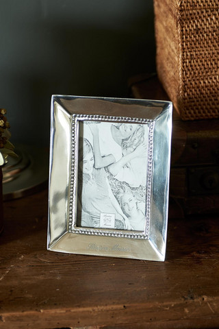 Brompton Road Photo Frame
